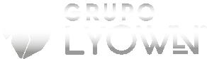 logo Grupo Lyown gris egradado horizontal@96x